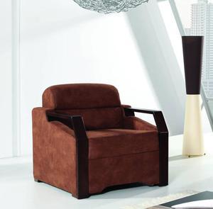 Fotel wypoczynkowy CLASSIC - Tkaniny G I - 2823044313