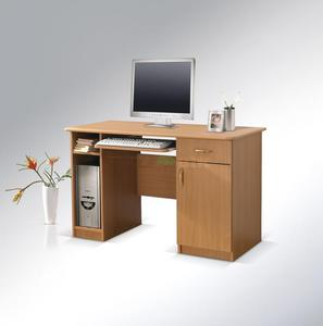 Biurko komputerowe MAX bez nadstawki - 2823044542