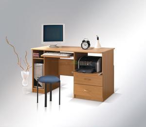 Biurko MAX szuflada pod komputer - 2823044554