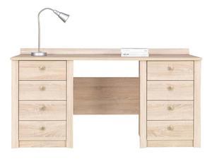 Finezja biurko 160x75x60 - 2823045537