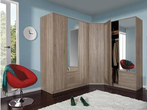Meble do zabudowy garderoby Optimo - 2823045889