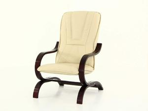 Fotel Finka z płozami - Fotel Finka - 2823046128