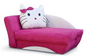 Tapczanik Tina Kitty - 2823046333