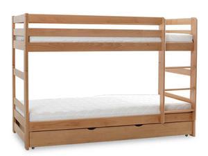 Łóżko piętrowe Twins PLUS - 2844492475