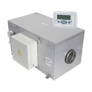 VPA 100-1,8-1 A16 Centrala wentylacyjna nawiewna z nagrzewnicą elektryczną i automatyką Centrala wentylacyjna nawiewna z nagrzewnicą elektryczną i automatyką - 2825461096
