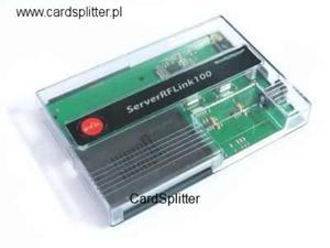 Serwer RFLink 100 - wyprzedaż - 2863867896