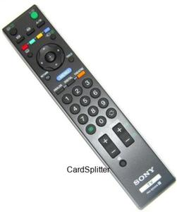 Pilot TV Sony RM ED009 (zamiennik)