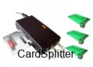 Cardsplitter wersja SMALL I - sam serwer - 2863867889