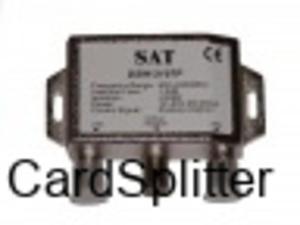 DiseqC SAT DSW-2107P