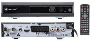 Dekoder cyfrowy DVB-T Cabletech URZ0083E