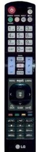 Pilot LG LCD AKB72914020
