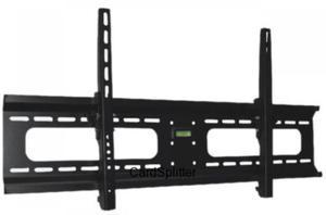Uchwyt do LCD i plasmy uniwersalny 37-63' Płaski z poziomicą