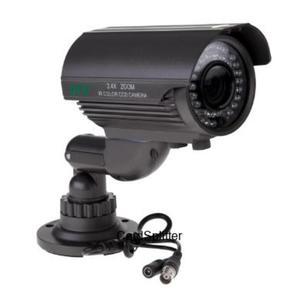 Kamera przewodowa z przetwornikiem CCD SONY