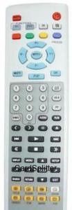 Pilot Elemis TV + DVD 50Hz