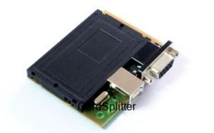 Programator Phoenix-smd USB nowy model - 2863867890
