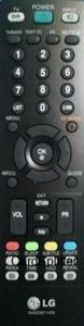 Pilot do LG AKB33871408 Oryginalny