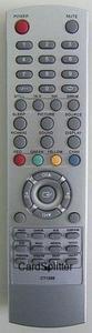 Pilot Manta LCD-2701 CT1266