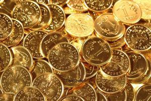 Monety polskie 1 grosz oraz 2 grosze kupimy na wagę ...
