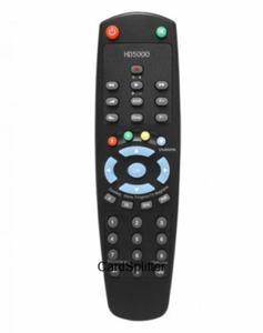 Pilot Cyfrowy Polsat HD 5000