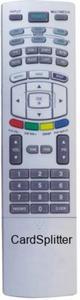 Pilot do telewizora LG 6710V00151E