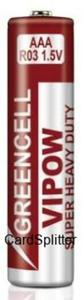 Bateria AAA VIPOW