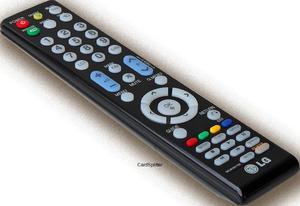 Pilot do TV LCD LED LG MKJ61841702 Oryginalny - 2828083158
