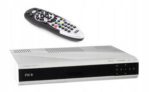 Prepaid NC+N MIX Telewizji HD nbox BXZB 5800S CANAL+ 1 miesiąc FREE