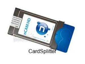 MODUŁ CI CONAX NC+ MIX NCAM PAKIET CANAL+ EXTRA HD 30 DNI Opcja prepaid bez umowy moduł cam na...