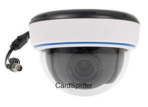 Kamera GEMINI-92D 700TVL 2.8 - 11mm
