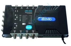 aMS-0908 końcowy multiswitch 9×8