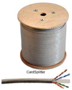 Kabel UTP Cat6e CABLETECH