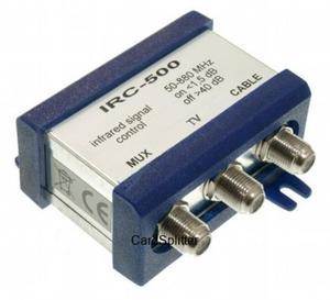 Przełącznik DVB-T IRC-500 URZ0661