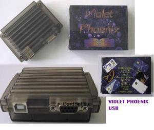 Programator VIOLET PHOENIX
