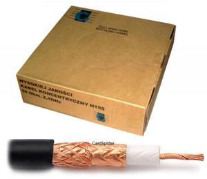 Kabel koncentryczny H155 (KAB0023)