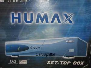 HUMAX 5400z