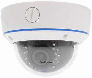 Kamera IP wandaloodporna GEMINI-622D-16 1080p