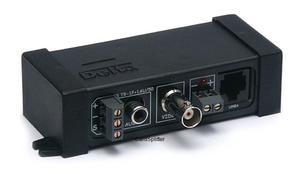 Transformator audio - video TR-1P+1AU/50 na skrętkę UTP - 2828083442