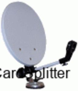 Antena campingowa