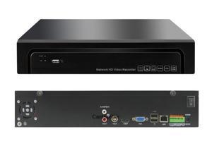 Rejestrator IP 9-kanałowy MZ-NVR-5009