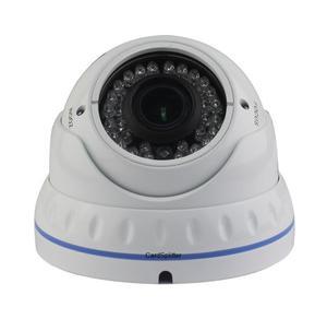 Kamera kopułowa IP 2MPix z POE MZ-VA-DGV3TI200