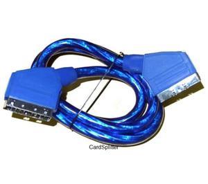 Kabel euro-euro 1.5m