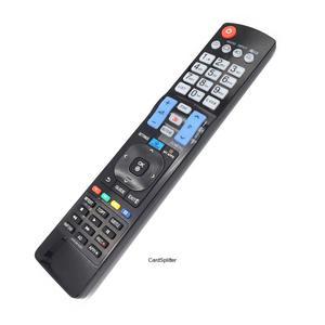 Pilot TV LG AKB73615303 (zamiennik) UCT-041 - 2860911862