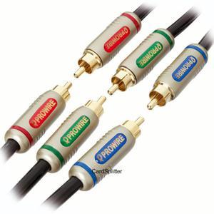 Kabel component GOLD 1.5 m