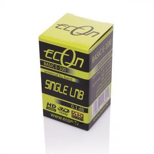 Konwerter Econ Basic Single LNB E-100 - 2880102665