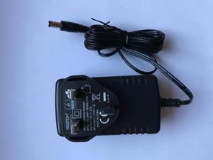 Zasilacz do dekodera zgemma S DZ024HL120200B wtyk EU/GB 12V 2A - 2860912414