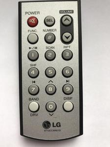 Pilot LG 6710CCAR01G - 2860912437