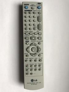 Pilot LG DVD RECORDER 6711R1P107G - 2860912469