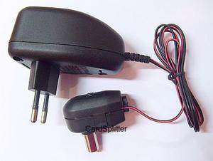 Zasilacz antenowy z separatorem