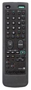 Pilot TV Sony RM 841
