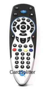 Pilot Nbox HDTV Oryginalny !!!
